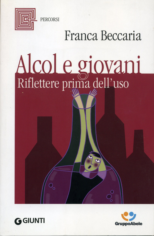 Cover For Giunti Publisher